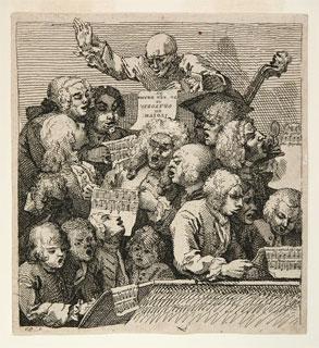 A Chorus of Singers